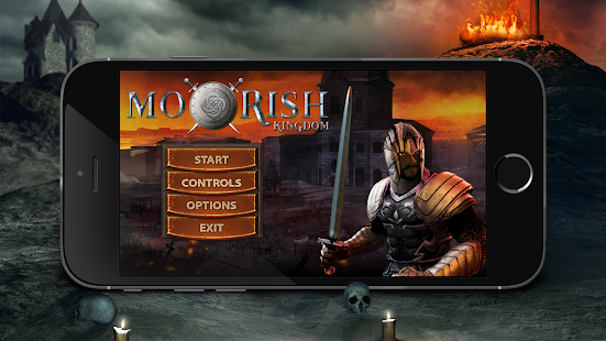Moorish Kingdom Screenshot