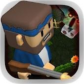 Zombie Killer - Fight Zombies