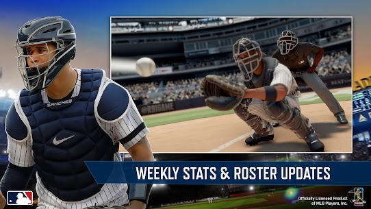 R.B.I. Baseball 20  Apk Download For Android and Iphone 3