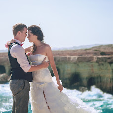 Wedding photographer Elena Ilyuchik (Alenushka). Photo of 10.08.2014