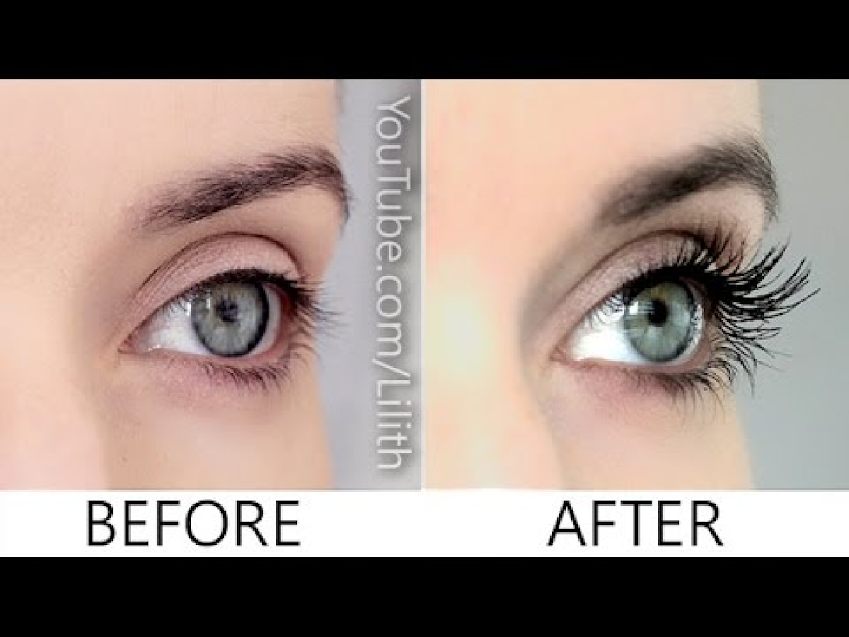 How To Grow Lashes Naturally Diy For Longer Thicker Fuller