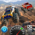 racing xtreme 2: top monster truck e divertimento fuoristrada APK