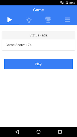 android Empathian Screenshot 0