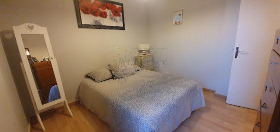 Vente appartement 4 pièces 87,4 m2
