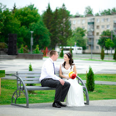 Wedding photographer Artem Chernov (ArtCher). Photo of 18.08.2015