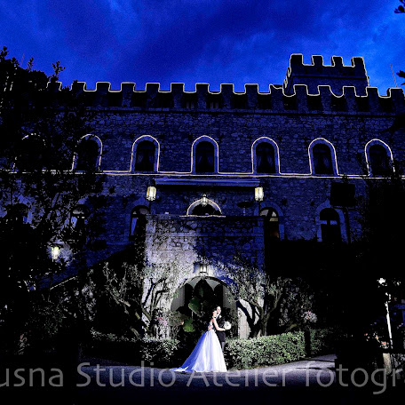 Wedding photographer Anna Sara Mastini (mastini). Photo of 05.05.2016