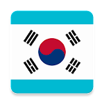 Easy Korean - Learn Hangul Icon