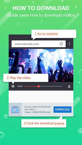 Video downloader 1.3.3 screenshots 10