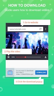 Video downloader App Download For Android 10