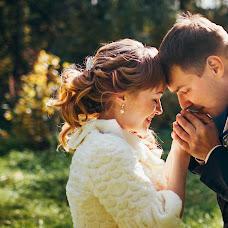 Wedding photographer Anastasiya Peskova (kolospika). Photo of 06.12.2015