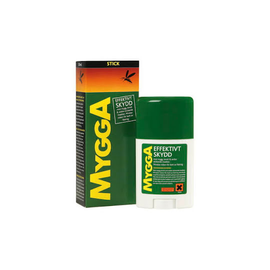 MyggA Original Stick Myggmiddel, 75ml