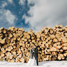 Wedding photographer Tanya Zhukovskaya (Tanyanov). Photo of 24.04.2018