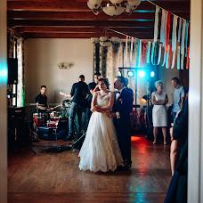 Wedding photographer Bartosz Płocica (bartoszplocica). Photo of 12.08.2016