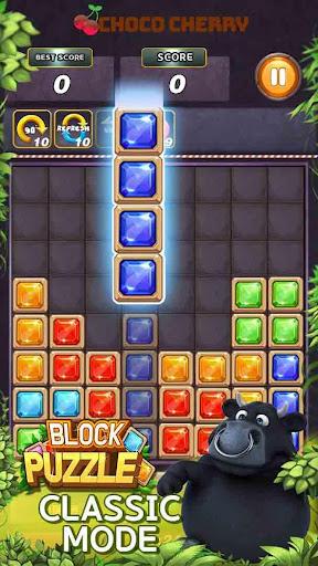 Block Puzzle Jewel : MISSION  screenshots 5