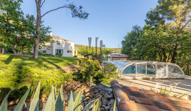 Maison avec piscine et terrasse Pernes-les-Fontaines