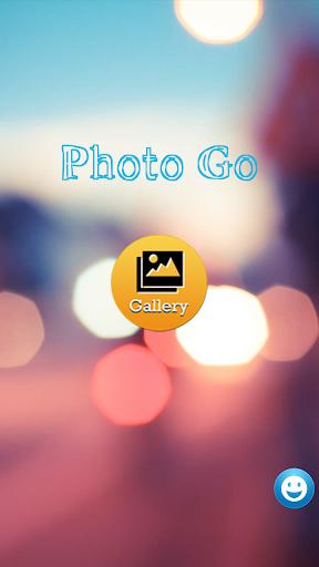 PhotoGo - Free Photo Editor