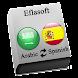 Arabic - Spanish