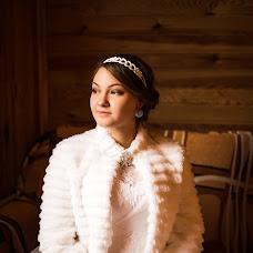 Wedding photographer Lena Gavrilenko (LGavrilenko92). Photo of 31.03.2017
