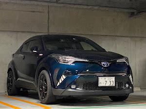 C-HR ZYX10 G Mode-Neroのカスタム事例画像 圭坊さんの2021年01月24日14:06の投稿