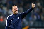 """AA Gent-coach Thorup droomt van meer na kwalificatie: """"kunnen ons meten met betere teams in Europa"""""""