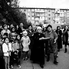 Свадебный фотограф Карымсак Сиражев (Qarymsaq). Фотография от 21.11.2018