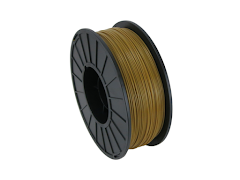 Gold PRO Series PLA Filament - 1.75mm (1kg)
