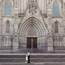 Wedding photographer Ksenia Pardo (kseniaivanova). Photo of 20.08.2015