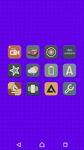 Kaorin – Icon Pack v1.5.7 [Paid] 2