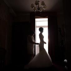Wedding photographer Zarina Markel (ZarinaMarkel). Photo of 04.03.2017