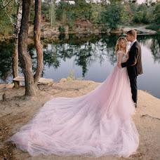 Wedding photographer Maksim Zaycev (ielanum). Photo of 22.10.2017