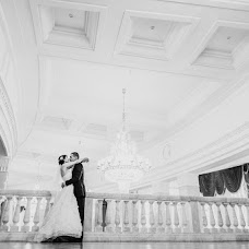 Wedding photographer Aleksandr Parshukov (Tventin). Photo of 19.11.2012