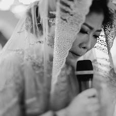 Wedding photographer Windi Windi arma (windiarma). Photo of 03.10.2018