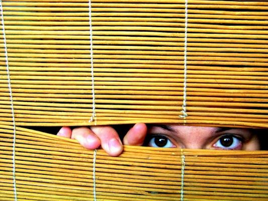Occhio al giallo di poseidone