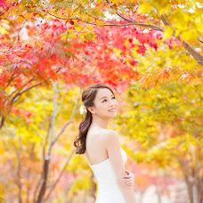 Wedding photographer Zhe is Kortnie (zheiskortnie). Photo of 20.04.2016