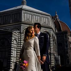 Wedding photographer Tomás Navarro (TomasNavarro). Photo of 05.01.2018