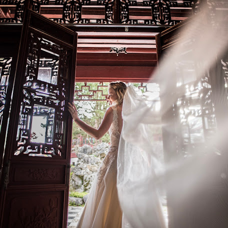 Wedding photographer Ana maria elena Koster (fotografika). Photo of 13.12.2017