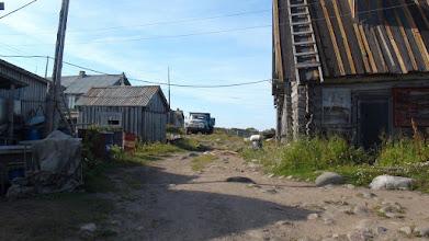 Photo: Деревня Малая Муксалма