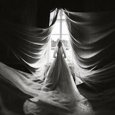 Wedding photographer Darya Bulavina (Luthien). Photo of 01.09.2016