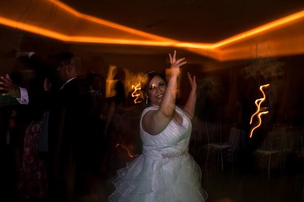Fotógrafo de bodas Luis Lopez (luislopezphotog). Foto del 06.09.2016