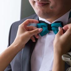 Wedding photographer Denis Azarov (Azarov). Photo of 27.01.2015