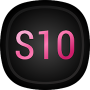 S10 Launcher - New S10 Plus Theme with One UI