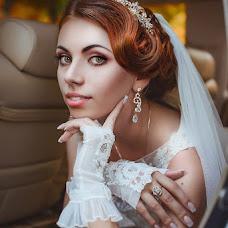 Wedding photographer Irina Tikhomirova (Bessonniza). Photo of 27.01.2016
