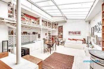 Appartement 2 pièces 56,68 m2