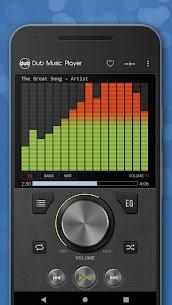Dub Music Player Apk – Free Audio Player, Equalizer 1
