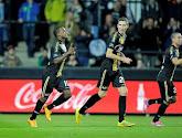 """Vanaken: """"Nous sommes dans le sillage d'Anderlecht et de Bruges"""""""