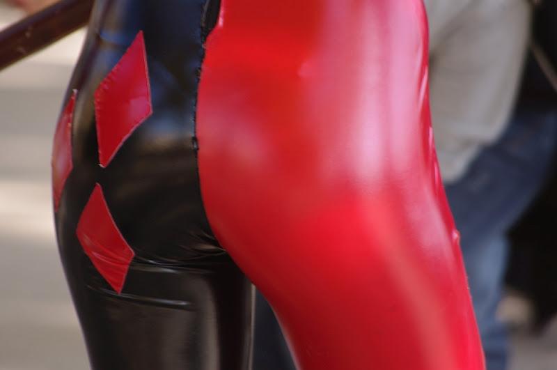 Rosso e Nero di Denis Antoniali