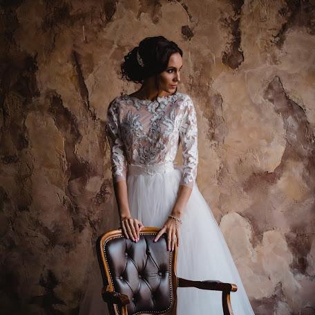 Wedding photographer Vera Shaldenkova (VeraShaldenkova). Photo of 26.02.2017