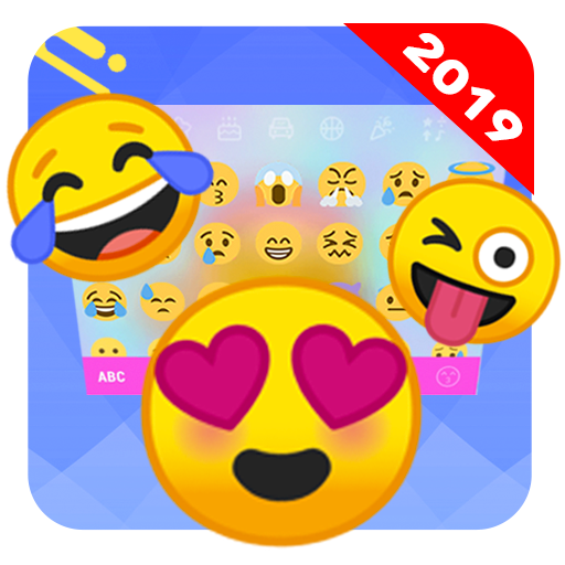 Emoji One Stickers for Chatting apps(Add Stickers) Icon
