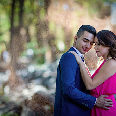 Wedding photographer Felipe de jesus Ortiz rodriguez (deortiz8010). Photo of 23.02.2018