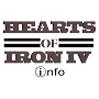 Info about Hearts of Iron 4 APK icon